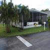 Mobile Home for Sale: Open Floor Plan 2 Bed/2 Bath, Freshly Painted, Margate, FL