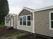 New Mobile Home Model for Sale: MANAGERS SPECIAL - THE SPRUCE BY MARLETTE (Marlette), Albany, OR