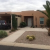 Mobile Home for Sale: Three Bedrooms * Ground Set * Mountain Views, Apache Junction, AZ