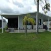 Mobile Home for Sale: Large 1985 Double Wide With Vaulted Ceilings, Ellenton, FL