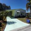 Mobile Home for Sale: 1980 Double Wide Canal View, Ellenton, FL
