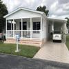 Mobile Home for Sale: 2 Bed/2 Bath With Great Covered Front Porch, Margate, FL