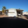 Mobile Home for Sale: SALE PENDING!!! 2 Bed, 1 Bath #66, Mesa, AZ