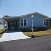 Mobile Home for Sale: LIKE NEW MOVE-IN READY 2/2 SPLIT PLAN HOME, Haines City, FL