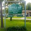 Mobile Home Park for Directory: Sycamore Estates MHC, Danville, IL