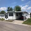 Mobile Home for Sale: Furnished 1 Bed/1 Bath With Florida Room, Lakeland, FL