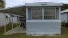 Mobile Home for Sale: RITZ 1BR/1BA MOBILE HOME & LAND IN PARK, Punta Gorda, FL