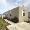 Mobile Home for Sale: TX, DEL VALLE - 2015 THE BREEZ single section for sale., Del Valle, TX