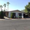 Mobile Home for Sale: Nice Double Wide in Family Park  lot 57, Mesa, AZ