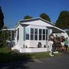 Mobile Home for Sale: Very Spacious 2 Bed/2 Bath With Water View, Margate, FL