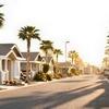 Mobile Home Park for Directory: Palm Creek Golf & RV Resort, Casa Grande, AZ