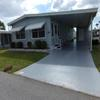 Mobile Home for Sale: 1975 Handy Man Special With Nice Features, Ellenton, FL