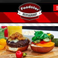 Foodster, un template mobile da far venire l'acquolina in bocca!