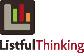 ListfulThinking Logo