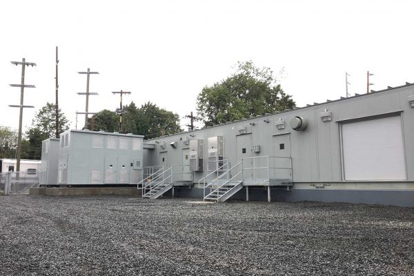 Port Washington Substation 9-25-18