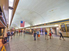 LIRR Train Hall Baseline 06-14-19