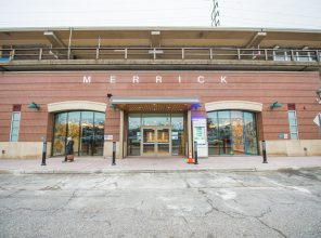 Merrick Station Enhancement