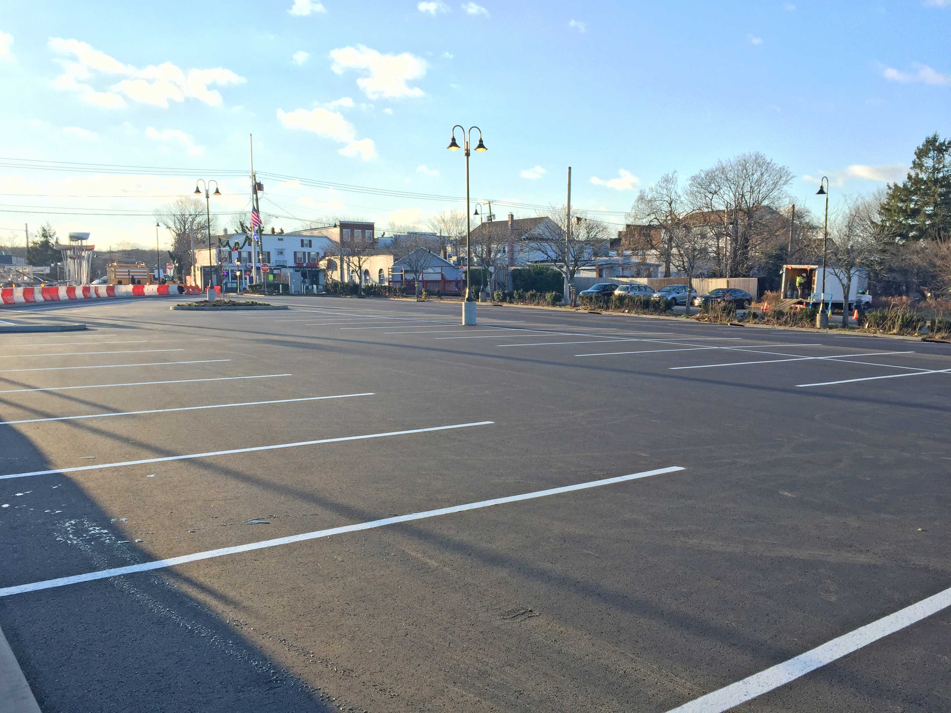 Port Jefferson Station – 12-22-18