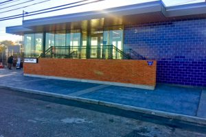 Deer Park Station 10-10-2018