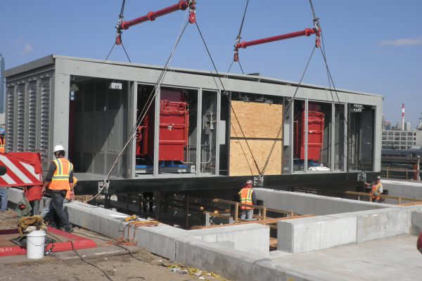 G02 Substation Delivery - 6-15-11