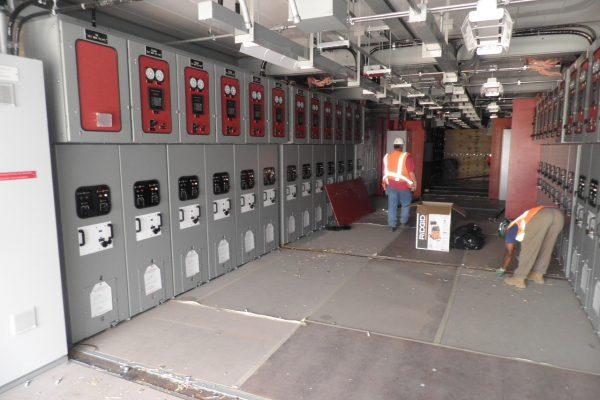 G02 Substation - 6-16-11
