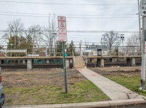 Merillon Avenue Station 03-15-19