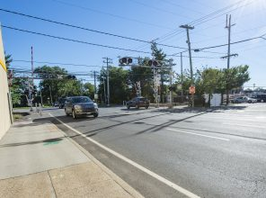 New Hyde Park Road Grade Crossing Elimination 10-12-18