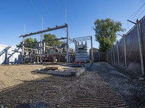 New Hyde Park Substation Replacement