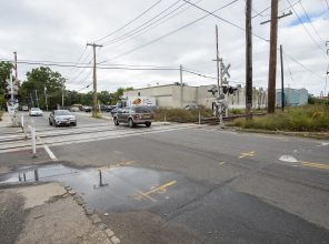 School Street Grade Crossing Elimination 10-12-18