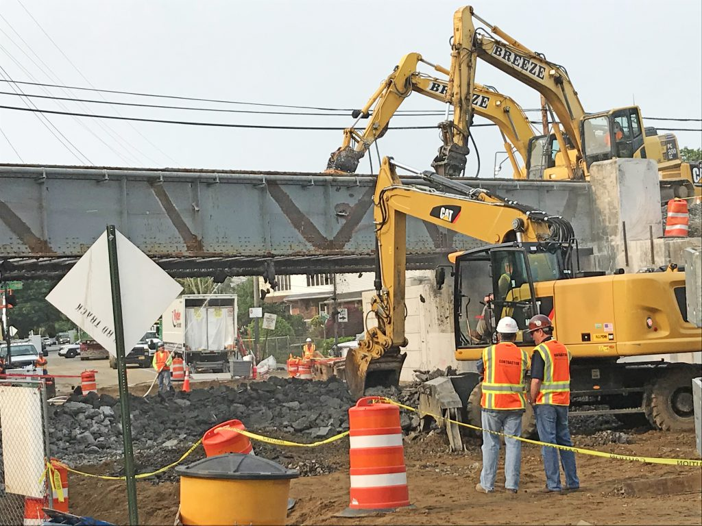 Cherry Lane Bridge 06-03-19