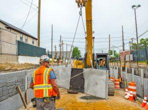 Urban Avenue Grade Crossing Elimination 07-08-19