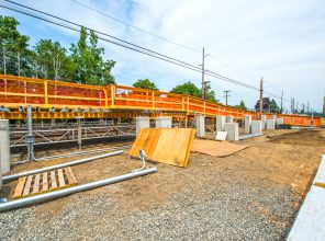 Merillon Avenue Station 08-2-19