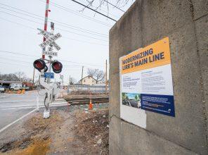 Urban Avenue Grade Crossing Elimination - 02-01-19