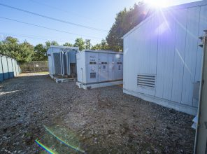 Merillon Avenue Substation Replacement 10-12-18