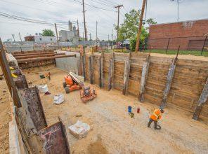 Urban Avenue Grade Crossing Elimination 06-07-19