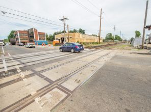 School Street Grade Crossing Elimination 06-07-2019
