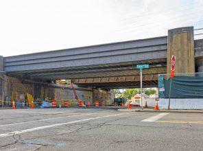South Tyson Avenue Bridge Modification 08-19-19
