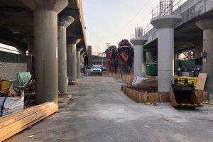 South Tyson Avenue Bridge Modification 01-04-19