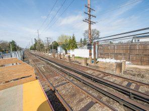 Merillon Avenue Station 04-19-19