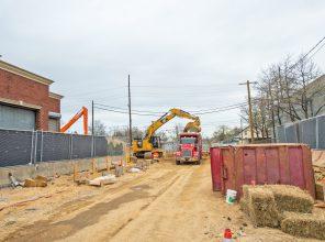 Urban Avenue Grade Crossing Elimination 04-19-19