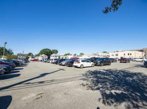 Mineola Harrison Avenue Parking Structure 10-12-18