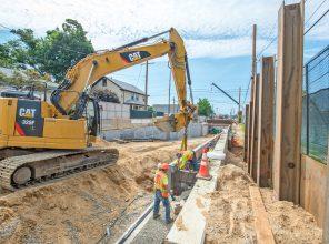 Urban Avenue Grade Crossing Elimination - 07-22-19