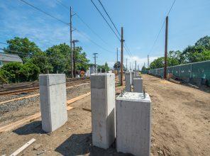 Merillon Avenue Station - 07-22-19