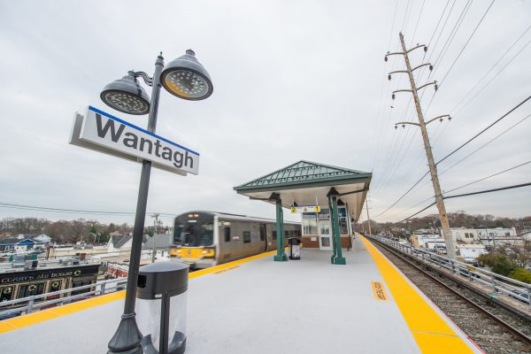 Wantagh Station 11-30-18