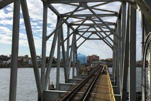 Wreck Lead Bridge 10-31-18