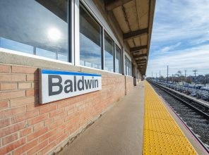 Baldwin Station 11-08-18