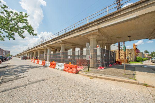 Rockville Centre Viaduct 07-25-2019