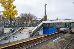 Murray Hill Station 11-02-18