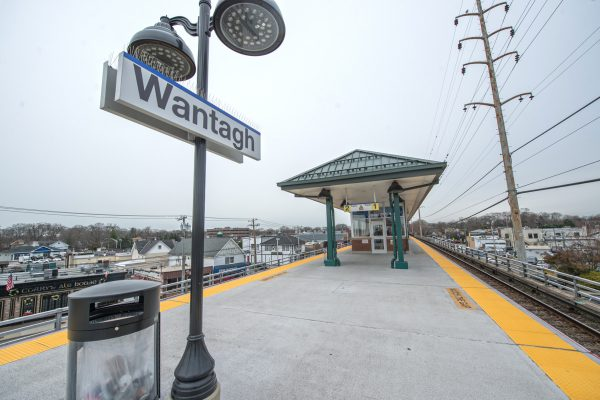 Wantagh Station 12-16-19
