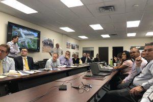 AHJ Meeting 11-15-18